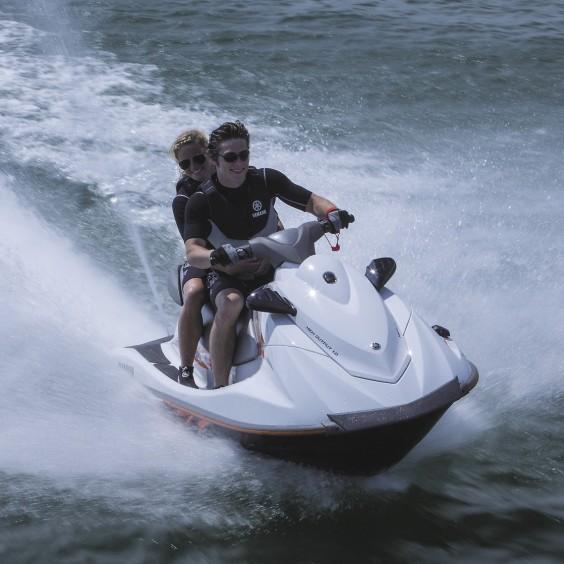 """Yamaha V1 Sport """"2h"""""""